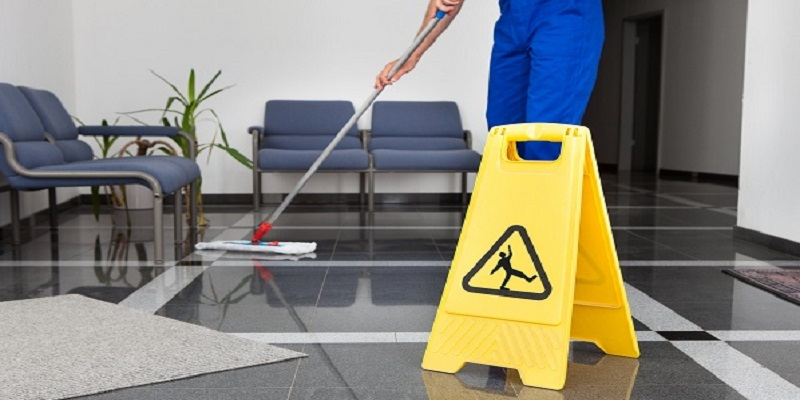 Sydney Strata Cleaning