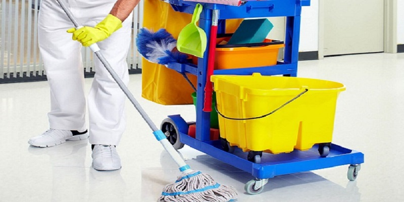 Strata Cleaners Sydney