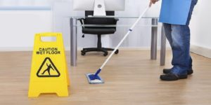 Cleaning Companies St Leonards