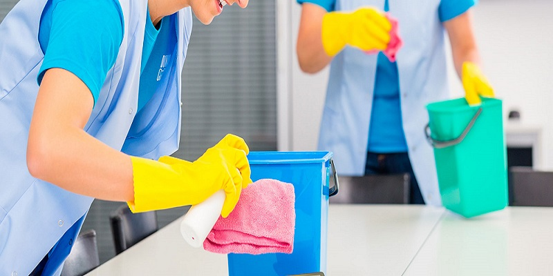 Sydney Strata Cleaners