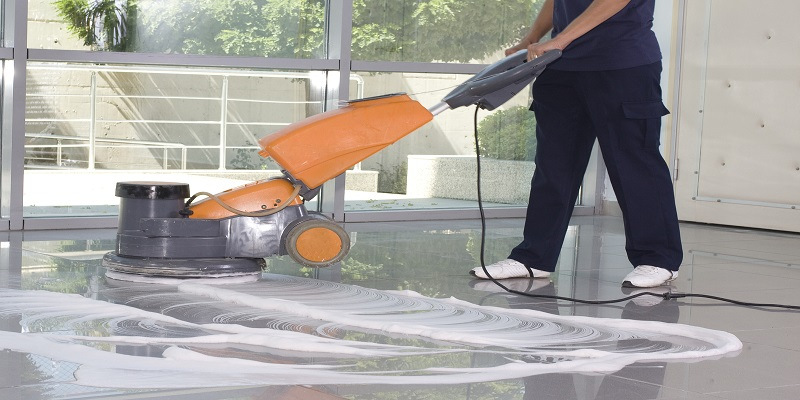 Strata Cleaning Sydney