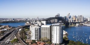 Cleaners in North Sydney