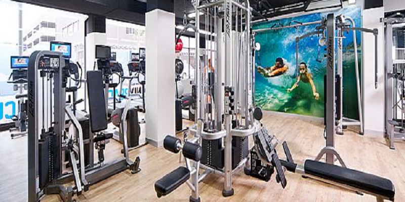 Gym Cleaners in Frenchs Forest