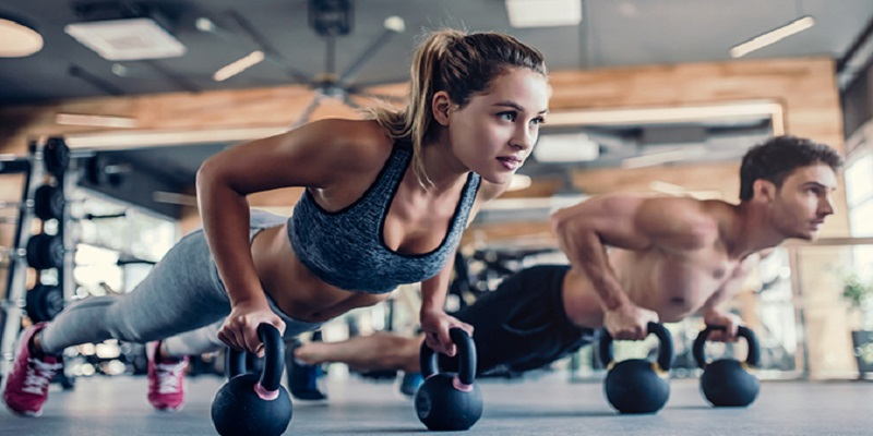 Best Gym Cleaning Companies