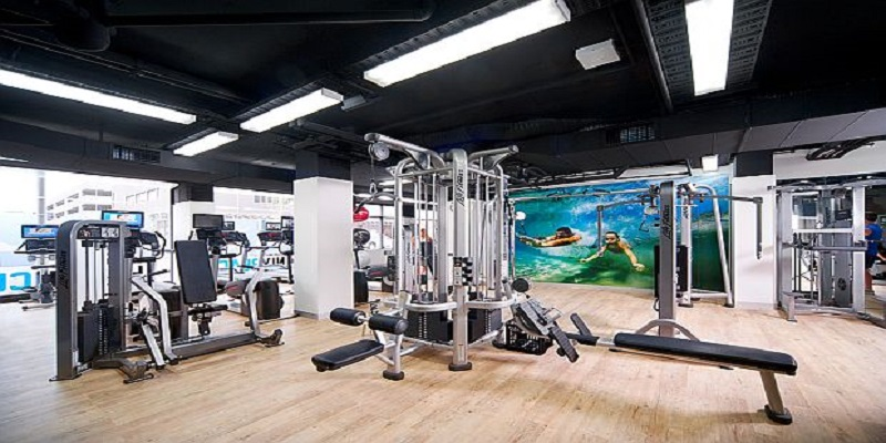 Gym Cleaners Northern Beaches
